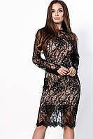 Нарядное вечернее Платье Carica KP-10301-8