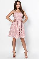 Нарядное вечернее Платье Carica KP-10306-15