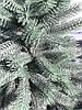 Литая искусственная елка 1,5 метра зеленая ель, фото 7