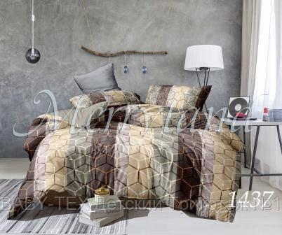 Комплект постельного белья Merryland бязь Полуторный 1437