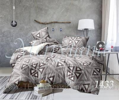 Комплект постельного белья Merryland бязь Полуторный 1433
