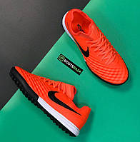 Сороконожки Nike Magista X Finale II TF Red