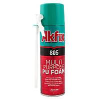 Пена монтажная AKFIX 805 300 мл
