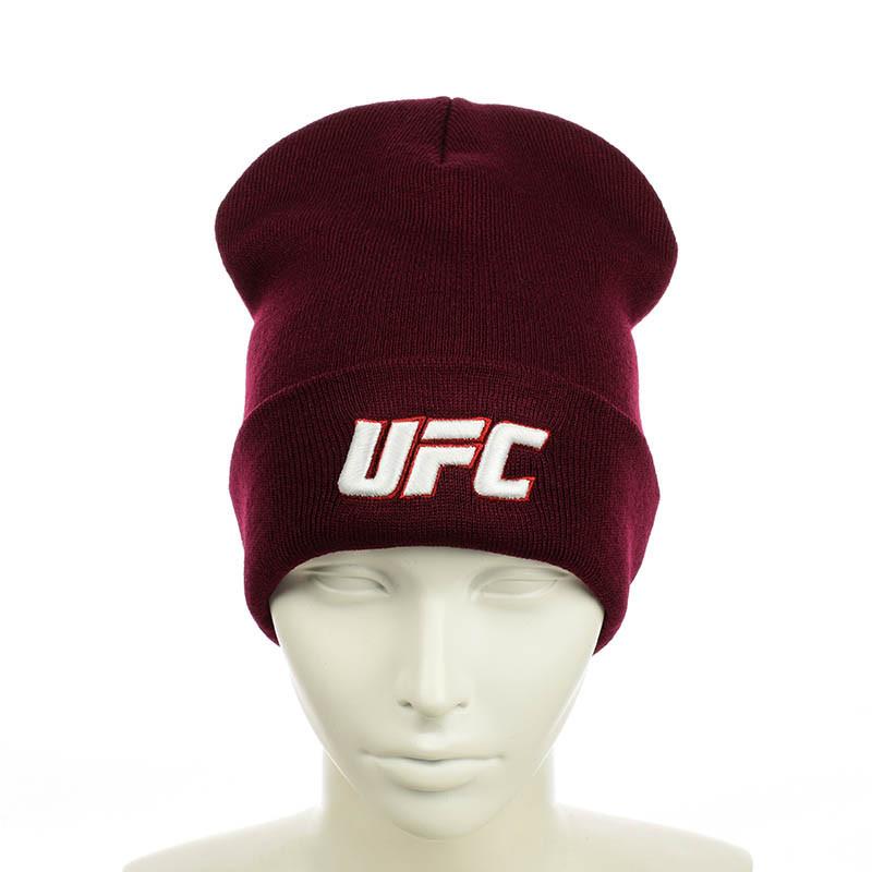 """Шапка """"UFC"""""""