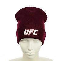 "Шапка ""UFC"", фото 1"