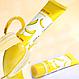 Интимная смазка банановая 30 mg, фото 2