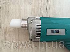 ✔️ Глубинный вибратор для бетона Euro Craft ECID-214  / Вал - 2м  ( 2000Вт ), фото 2