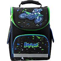 Рюкзак шкільний каркасний Kite Education Extreme K19-501S-9