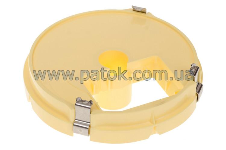 Держатель решетки кубикорезки для кухонного комбайна MCM/MUM5 Bosch 647587
