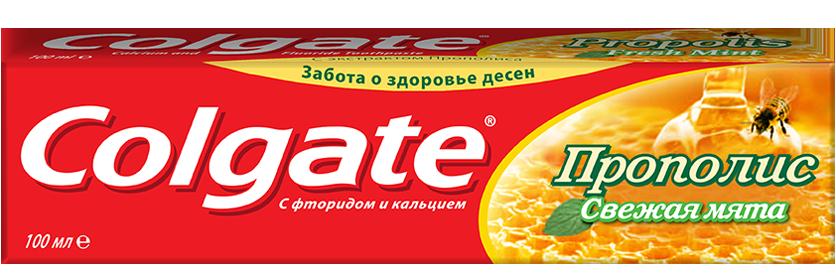 """Зубная паста Colgate """"Прополис"""" (100мл.)"""