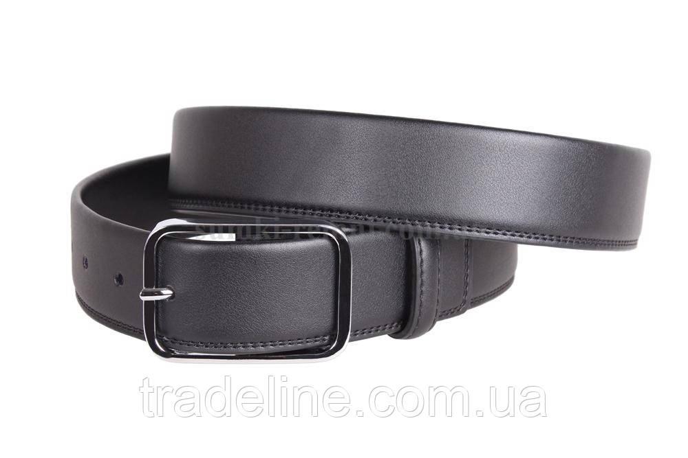 Женский ремень Dovhani ZZ230759596 110-115 см Черный