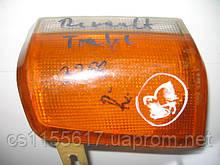 Указатель поворотов правый б/у на Renault Espace 1, Renault Trafic 1 год 1980-1989