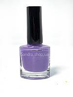 Лак для стемпинга 8 ml (светло -фиолетовый)