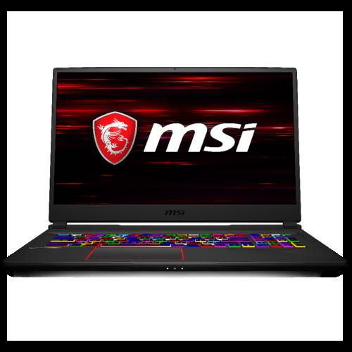Ноутбук MSI GE75 Raider 8SF