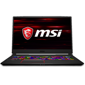 Ноутбук MSI GE75 Raider 8SF
