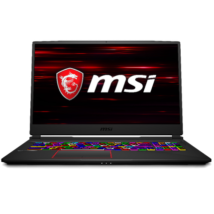 Ноутбук MSI GE75 Raider 8SF, фото 2