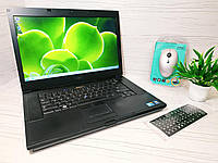 Ноутбук Dell Latitude E6510 15.6 (Core i5-540M 2.4 ГГц, 4 ГБ ОЗУ, 250 ГБ HDD, Windows 7) - Уценка!