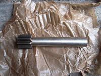 Вал-шестерня фартука который работает с рейкой 16К20, фото 1