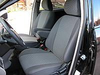 Чехлы для сидений авто Chery A-13 из автоткани