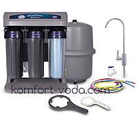 Система обратного осмоса Aquafilter ELITE7G-G (с датчиком давления)