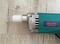 ✔️ Вибратор для бетона Al-FА alid216  ( гибкий вал - 2 м ) 2000Вт, фото 3