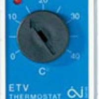Терморегулятор Nexans ETV-1999