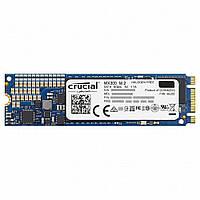 SSD накопичувач Crucial MX300 M.2 CT1050MX300SSD4
