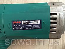 ✔️ Глубинный вибратор для бетона Al-FА alid216 | Гибкий вал - 2 м, фото 2