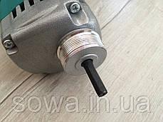 ✔️ Глубинный вибратор для бетона Al-FА alid216 | Гибкий вал - 2 м, фото 3