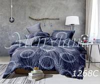 Комплект постельного белья с компаньоном Merryland поплин Семейный 1268С
