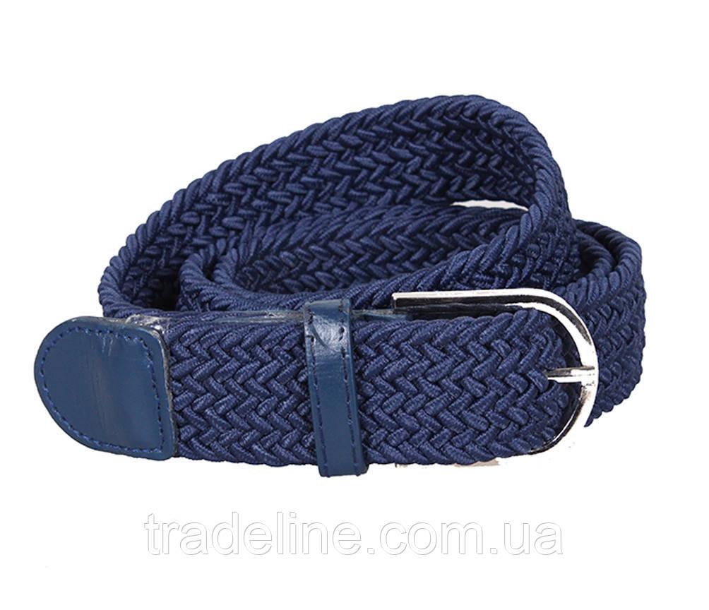 Женский эластичный ремень Dovhani REZ5602802636 110 см Синий