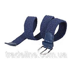 Женский эластичный ремень Dovhani REZ5602802636 110 см Синий, фото 2