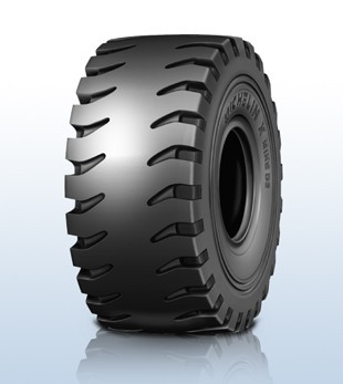 Шина 35/65 R 33 Michelin X MINE D2