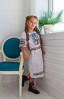 Плаття для дівчинки Ліловий Сад