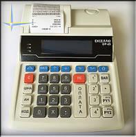 Кассовый аппарат ЭкселлиоDP‑25 Ethernet+GPRS, фото 1