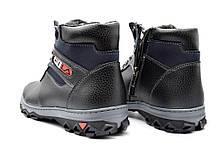 Черевики ботинки чоловіча зима, фото 3