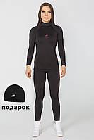 Женский спортивный утепленный костюм для бега Rough Radical Raptor (original) термошапка в подарок!