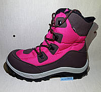 Термо ботинки Франция Quechua  Forclaz snow 200 (30/31/32/33/34/35/36/37/38), фото 1