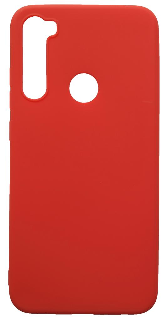 Чехол бампер Original Case/ оригинал  для Xiaomi Redmi Note 8  (красный)