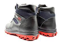 Ботинки зимові черевики чоловічі, фото 3