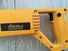 ✔️ Вибратор глубинный для бетона ASAKA ASID-215 ( Вал - 1,5м  ) 1800Вт, фото 2