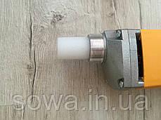 ✔️ Вибратор глубинный для бетона ASAKA ASID-215 ( Вал - 1,5м  ) 1800Вт, фото 3