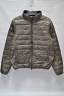 Куртка оливковая 50 (М) рзм.