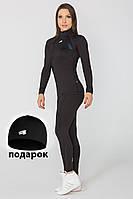 Женское спортивное термобелье Radical EDGE, комплект термобелья с шапкой в подарок!, фото 1