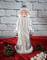 Новогодняя игрушка Дед Мороз под ёлку 71792 Китай