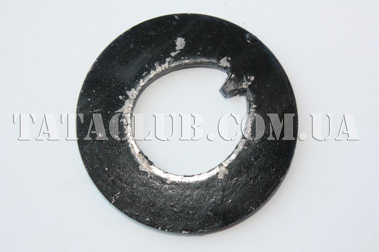 Шайба упорная передней ступици (613 EI,613 EII, 613 EIII) TATA MOTORS / THRUST WASHER