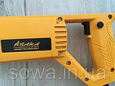 ✔️ Вибратор глубинный для бетона ASAKA - ASID-215 ( 1.5м - булава ), фото 2
