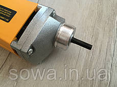 ✔️ Вибратор глубинный для бетона ASAKA - ASID-215 ( 1.5м - булава ), фото 3