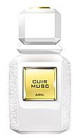 Нишевая восточная парфюмерия для женщин Ajmal Cuir Musc 100ml