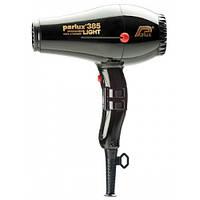 Фен для волос Parlux 385 Power Light Ceramic & Ionik Black